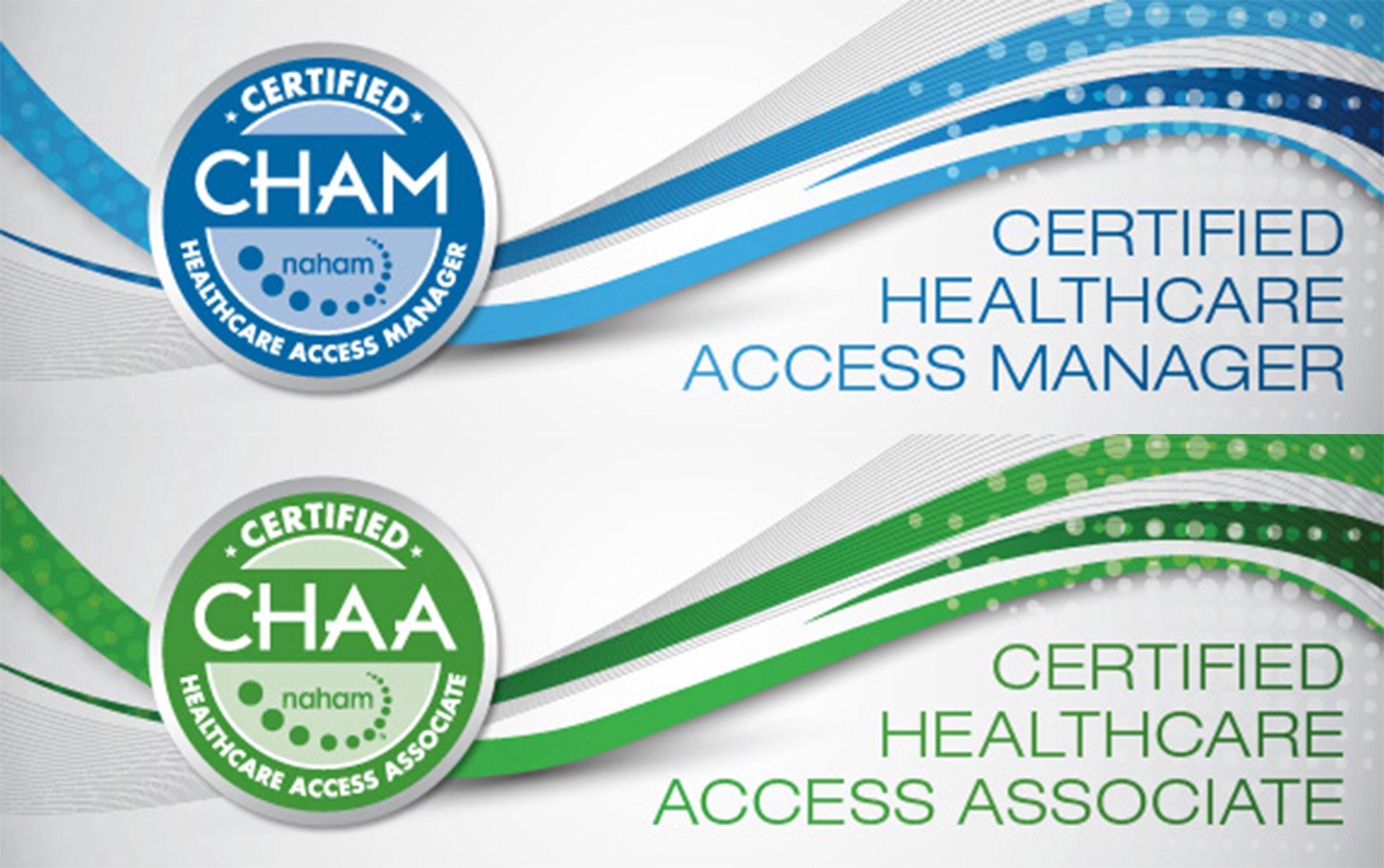 South Carolina Association of Healthcare Access Management